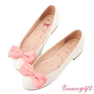 Next White Ballet Type Shoes For Girls