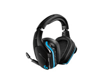 Logitech G933s 7.1 Wireless Lightsync RGB Gaming Headset (PC/Mac/PS4/XB1/NSW)