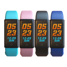 Smart Band blood pressure watch G20 Smart Bracelet Watch Heart Rate Monitor SmartBand Wireless Fitne