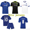 bc97aa874 Wholesale - 2016-17 Chelsea soccer Jerseys with shorts home away Thai  quality kits shirts