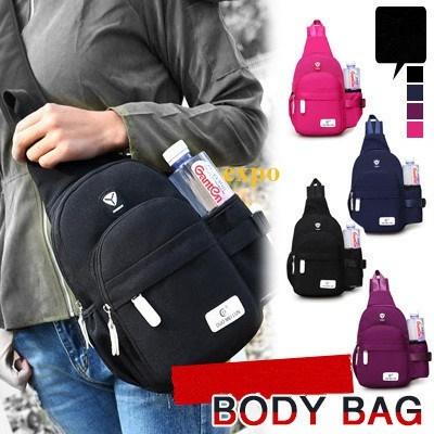 Chest Bag Outdoor Travel Sports Cross Body Shoulder Bag Sling bag body bag Deals for only S$79 instead of S$0