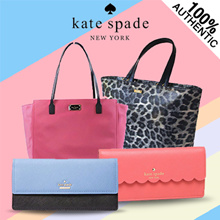 [SG STOCK~ FREE DELIVERY] Kate Spade Womens Wallets