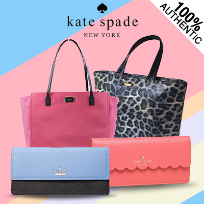 d35d01659 KATE-SPADE-TOTE Search Results : (Newly Listed): Items now on sale ...
