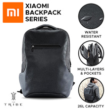 XiaoMi Urban Backpack Classic Business travel Backpack  4 designs to choose from!