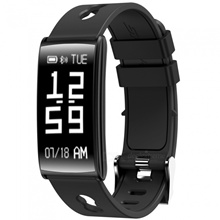 Smart Wristband N109 Fashion Waterproof Bluetooth Fitness Watch - Original
