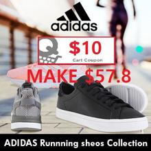 [ADIDAS] MAKE $57.8★Flat price★ 24 type shoes collection/ UNISEX  / running sheos / MEN / WOMEN