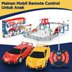 [TERMASUK BATERAI] Mainan Mobil Remote Control Untuk Anak