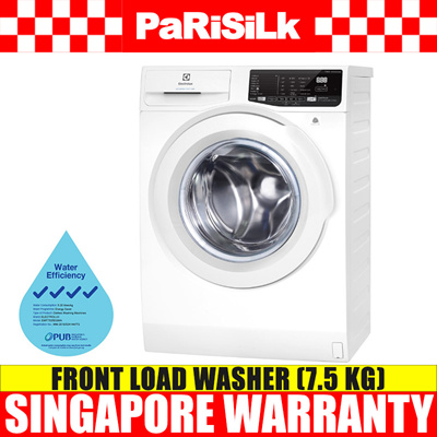 Qoo10 - ELECTROLUX WASHER FRONT LOADING Search Results : (Q·Ranking): Items now on sale at qoo10.sg