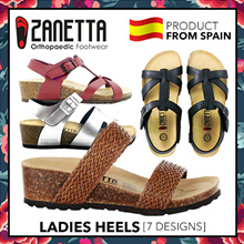 [ZANETTA Ladies Heels]★EXCLUSIVE DEAL★ Spain Products ★ ALL SPAIN DESIGNS ★
