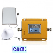 Mobile Phone Signal Booster 4G LTE Maxis Celcom Digi 1800 Mhz Guaranteed Improve
