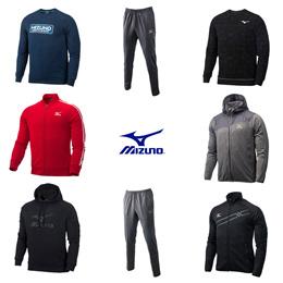Mizuno Man Sports collection 49 type / tshirs / Jacket / Short pants / gym