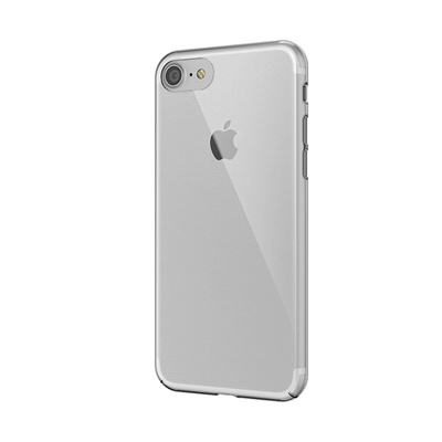 buy online 38fb8 2c588 SwitcheasySwitchEasy Nude Ultra Slim 0.6mm Clear Case for iPhone 7 iPhone 8  Ultra Clear