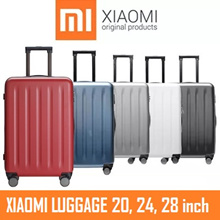 XIAOMI Luggage in 20 24 28 Inch Original Product LOWEST PRICE GUARANTEE
