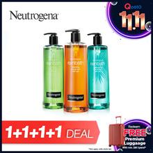 1+1+1+1 [NEUTROGENA] Rainbath Refreshing/ Renewing Pear Green Tea/Replenishing Ocean Mist