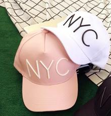 topi unisex baseball korea NYC New York City hip hop summer jto035