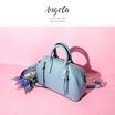Angela 2 / Tas Wanita / Women Handbag / Korea / Import / PoMM Korea