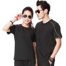 Summer small code t-shirt casual wear men s basketball Soccer Jersey shirt sleeve t lovers short sle