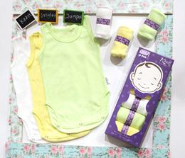 KAZEL HIGH QUALITY BABY CLOTHES Bundle
