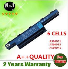 Battery for Acer AS10D31 AS10D3E AS10D41 AS10D51 AS10D61 AS10D71 AS10D73 AS10D81