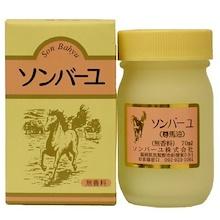 Japan Handbuay May oil cream fragrance 70ml