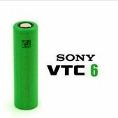 Sony VTC6 18650 Li-ion Rechargeable Battery_3000 mAh