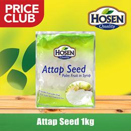 Hosen Attap Seed | 1 pkt x 1kg