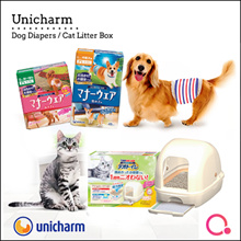 [Unicharm] Petcare | New Launch!