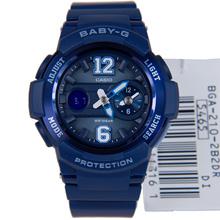 Casio Baby-G Watch BGA-210-2B2
