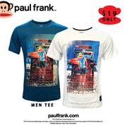 [Paul Frank] MEN Tee | TEE | 5226