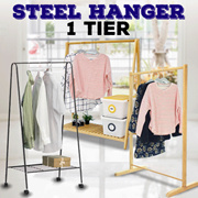 [New Product] Wooden Simple Hangar 1T