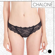 P1079 Lace Panty