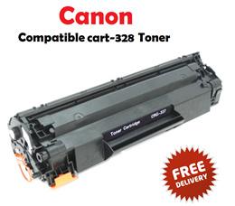 Compatible Canon Printer Toner Cartridge Cart-328 (CRG328)