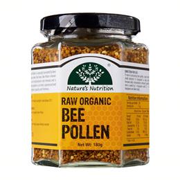 Natures Nutrition Bee Pollen - 250g