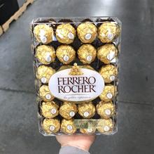 Ferrero Rocher Pine Hazelnut Chocolate 600g