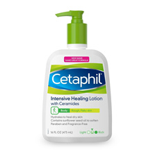 Cetaphil Intensive Healing Body Lotion - 16 fl oz