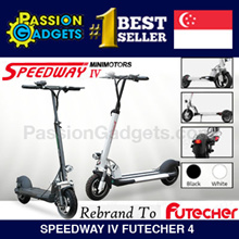 CHEAPEST ★Speedway4 Futecher 52v 600W Electric Scooter★ Speedway PASSION3 sw3 ESCOOTER SW4