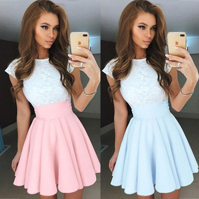 casual party dresses for ladies