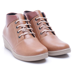Dr.Kevin/Shoes/Casual/4006/Tan
