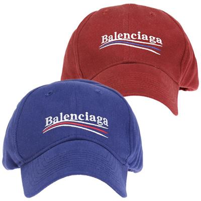 Qoo10 -  Balenciaga Authentic  Caps Free shipping 467045   Fashion ... bf3a5283db3