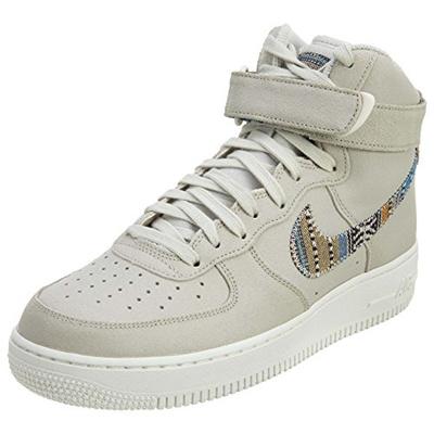 separation shoes 05100 de39c NIKE Mens Air Force 1 High 07 LV8 Basketball Shoe