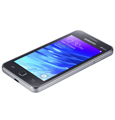 Samsung Galaxy Z2 Z200F - 8 GB - Garansi Resmi SEIN