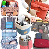 New Batch Top up Korea Brand Travel Bags Luggage Organizer BIB handbag sling bag Underwear pouch