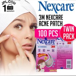 Restock - 100/92 pcs - 3M Nexcare Acne Patch / Blemish cover