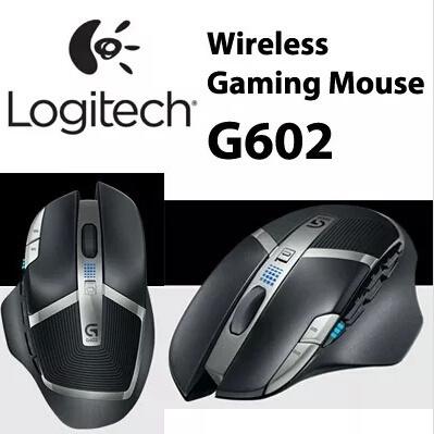 [LOGITECH] G602 Wireless Gaming