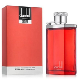 PERFUME DUNHILL DESIRE RED MEN 150ML EDT SPRAY FRAGRANCE