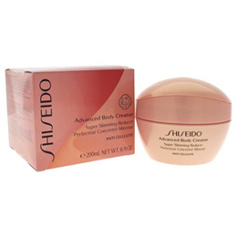 Advanced Body Creator Super Slimming Reducer by Shiseido for Women - 6.9 oz Cream