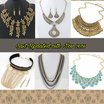 [Buy 9 FREE SHIPPING!!!!] *BEST VALUE BUY* Necklace Choker Korea Chic Style
