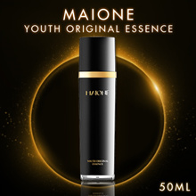 Used by Mediacorp Zoe Tay! MAIONE Youth Original Essence 50ml - Miracle Facial Spray!