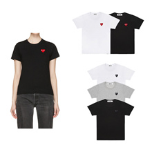 Comte Garthone PLAY Short Sleeve T-Shirt Series (Final $ 84 when applying Qoo10 app coupon !!)