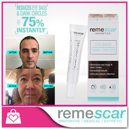 [Use Coupon For Discount] ★REMESCAR★ Spider Veins/Silicone Scar Stick/EyeBags Dark Circles/Crow Feet